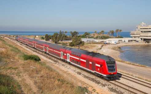 עיכובים ושיבושים בתנועת הרכבות באזור תל אביב בעקבות תקלה