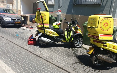 דקירה הנער בבית דרור בתל אביב: לפני זמן קצר נעצר חשוד שלישי