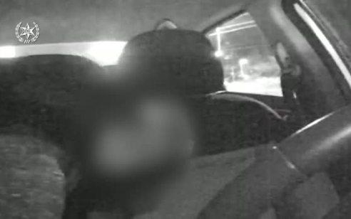 חולית גנבי רכב שפעלו באזור גוש עציון במהלך החודש האחרון נעצרה – צפו בתיעוד