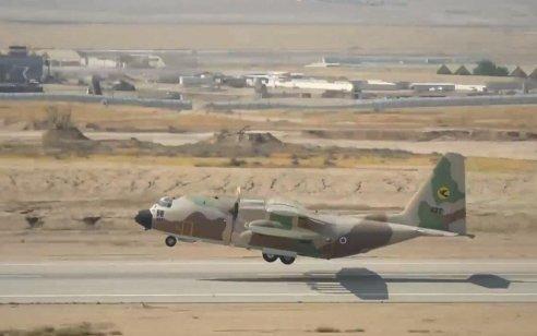 חיל האוויר יחזיר את דגמי ה״קרנף״ וה״ראם״ לטיסות אימונים לאחר שתוקנו הליקויים