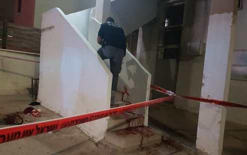 גבר כבן 35 נפצע קשה בקטטה בבית ג'ן – חשוד במעשה נעצר