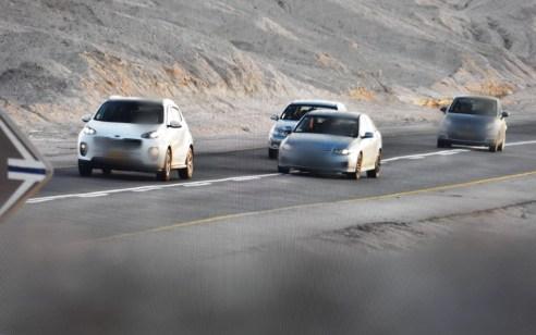 """מעל ל-4,200 דו""""חות תנועה נרשמו באכיפה ממוקדת ואפקטיבית במהלך סופ""""ש – רישיון נהיגה של 110 נהגים נפסלו"""