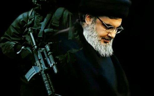 נסראללה הגיב בנאומו על התקיפה של ישראל בסוריה