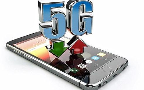 סמסונג תהיה הראשונה שתשיק מערכת על שבב עם מודם 5G משולב