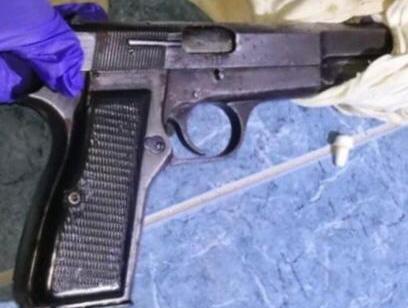 הלילה נעצרו 18 מבוקשים פעילי טרור ונתפס אקדח