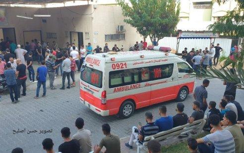 """חמאס: """"הכעס והלחץ שבו נמצא עמנו יתפוצץ בפנים של הכיבוש אם לא יסיר את המצור מעל עזה"""" """