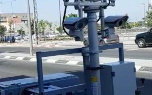 פיתוח ישראלי חדש של חברת אורד: גדר וירטואלית ניידת להגנה היקפית והקמה מיידית