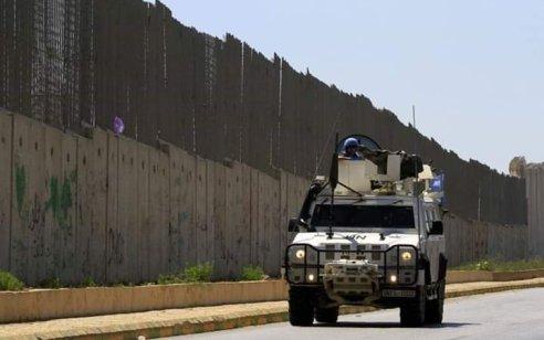 """מחשש לתגובת חיזבאללה: צה""""ל מגביל תנועת כלי רכב צבאיים סמוך לגבול לבנון"""