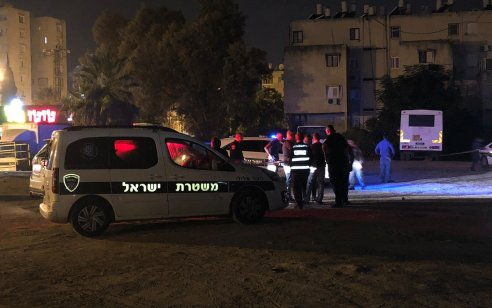 חשד לרצח: גבר בן 27 נהרג בקטטה באשקלון – חשוד בן 45 נעצר
