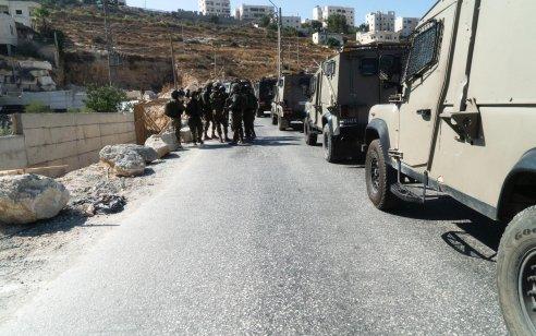 """המצוד אחרי המחבלים: הוחלט בצה""""ל על תגבור של כוחות חי""""ר במרחב יהודה ושומרון"""
