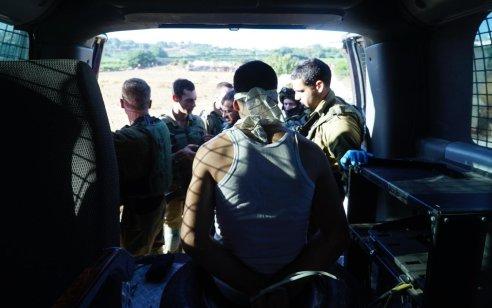 צפו: מעצר המחבלים שרצחו את דביר שורק ז״ל  – הרכב וממצאים נוספים נתפסו
