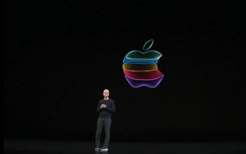 אפל הכריזה על האייפונים החדשים ועוד כמה הפתעות
