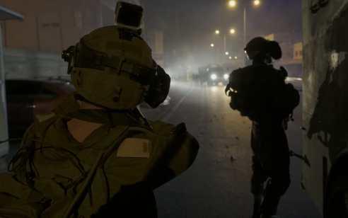 הלילה נעצרו 29 מבוקשים פעילי טרור ונתפס כספי טרור בשווי עשרות אלפי שקלים