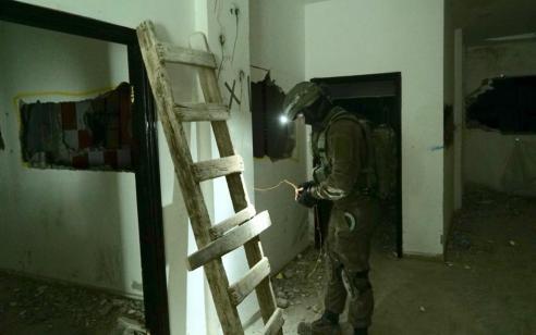 """צה""""ל הודיע למשפחות המחבלים שרצחו את דביר שורק הי""""ד על הכוונה להרוס את בתיהם"""