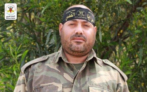 פעיל הזרוע הצבאית של הג'יהאד מת מפיצוץ רקטה בעזה