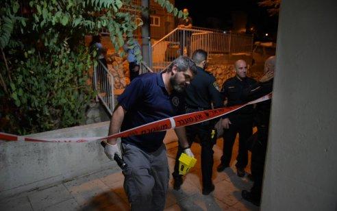 רצח בנצרת: גבר בן 44 נורה למוות סמוך לביתו