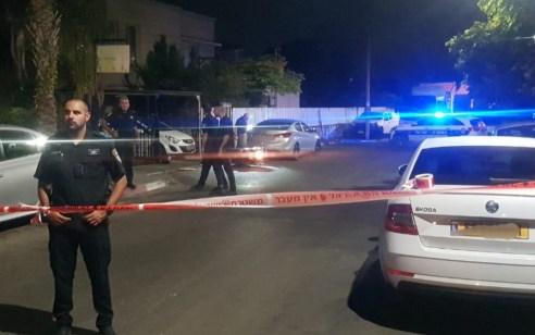 תושב אבו סנאן כבן 30 נפצע קשה מירי – המשטרה פתחה בחקירה