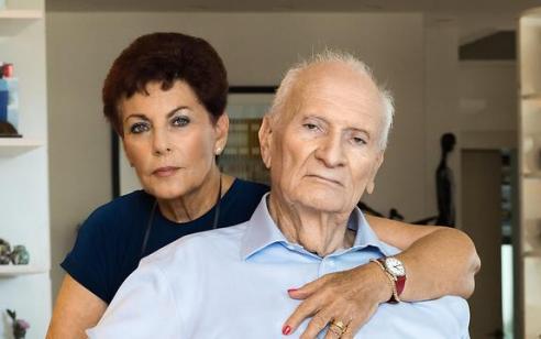 נשיא בית המשפט העליון לשעבר, השופט מאיר שמגר, הלך לעולמו בגיל 94