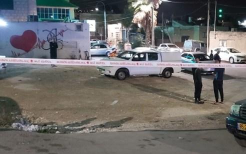 רצח בכפר קרע: תושב המקום בן 37 נורה למוות סמוך לסניף הדואר – המשטרה פתחה בחקירה