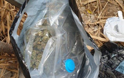 שני תושבי כפר יאסיף בני 17 ו- 22 נעצרו בחשד להחזקת סמים שלא לשימוש עצמי מסוג מרחיאונה וכדורי אקסטזי
