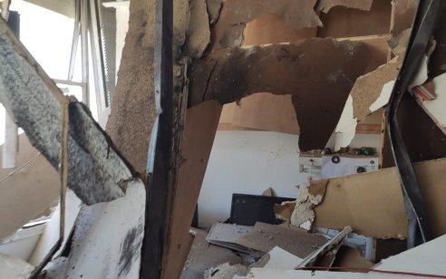 פצוע קשה מפיצוץ במעבדת הטכניון בחיפה – נזק נגרם למבנה
