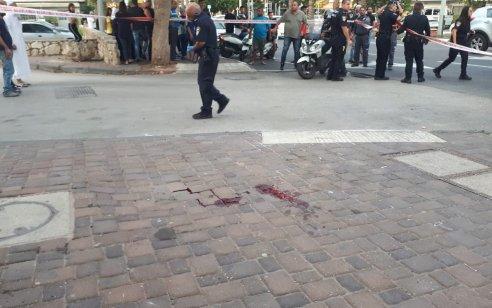 חיסול מול המצלמות בעכו: גבר בן 36 נהרג מירי בעכו – המשטרה פתחה בסריקות