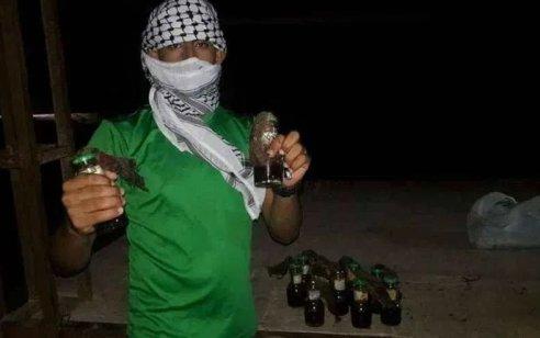 נעצרו 6 חשודים שיידו בקבוקי תבערה ושיגרו זיקוקים לעבר בתי יהודים בשכונת סילוואן שבמזרח ירושלים