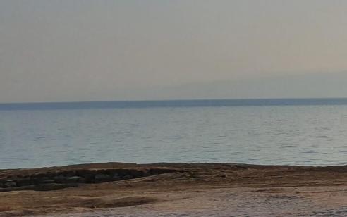 תייר כבן 70 נמשה ללא רוח חיים בים המלח – תייר בן 23 פונה במצב אנוש לאחר שנמשה מהסחנה