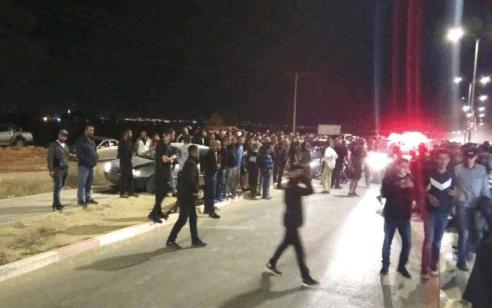 הרצח הכפול בנגב: המשטרה עצרה שלושה חשודים שאיימו בנקמה