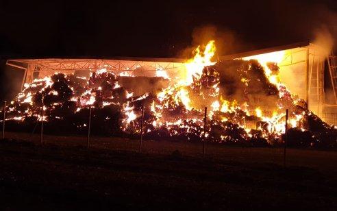 לילה של שריפות בצפון: המערך האווירי בפעילות מוגברת לכיבוי מוקדי שריפות ברחבי הארץ – 3 פצועים משאיפת עשן
