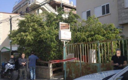 סריקות אחר שני חשודים בביצוע שוד בסניף דואר בכפר מזרעה – המשטרה פתחה בחקירה