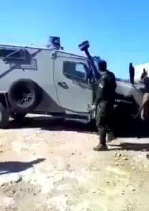 """צפו בבזיון: שוטרים פלסטינים לחיילי צה""""ל – """"לך הבייתה, לך לאמא"""""""