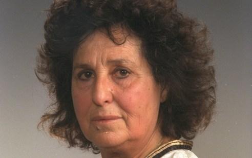 חברת הכנסת לשעבר גאולה כהן נפטרה בגיל 94