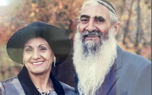 """יוסף קהלני בן 79 מפתח תקווה הוא ההרוג בתאונה הקטלנית ליד נתב""""ג"""