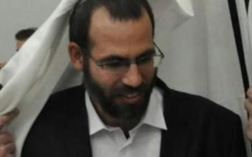 נעצר ערבי בחשד לתקיפת רב בלוד