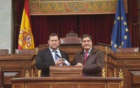 השומרון מנצח גם בבירת ה-BDS: משלחת השומרון יצאה למעוז הBDS במדריד והצליחה לגייס בכירים למאבק נגד הbds