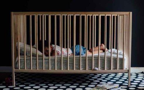 פעוט בן חודש פונה במצב אנוש לאחר שאיבד את הכרתו בביתו בירושלים