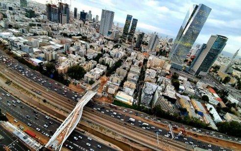 בשעה טובה: גשר יהודית ייפתח בימים הקרוביםלתנועה
