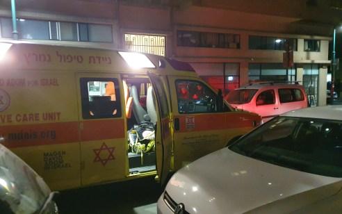 צעיר כבן 20 התמוטט ומת בזמן שרקד במועדון בתל אביב
