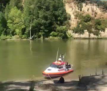 חיפושים אחר מטייל ישראלי שנעדר כ-12 שעות בנהר בניו זילנד 