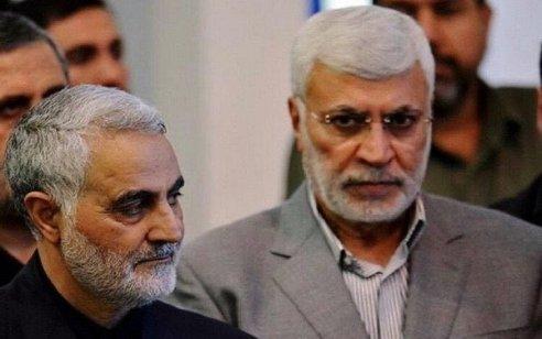 עיראק: מפקד 'כוח קודס', קאסם סולימאני ואבו מהדי אל מוהנדיס, חוסלו בהפצצה אמריקנית בבגדאד