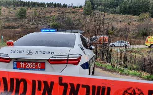 שלושה תושבי בית איכסא נפצעו קל מירי לעבר מכוניתם בעמק הארזים – המשטרה פתחה בסריקות