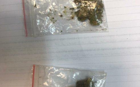 סמים בבית ספר: קטין נעצר ועוכבו לחקירה 6 נוספים בחשד לסחר בסמים בבתי ספר בקריית אתא