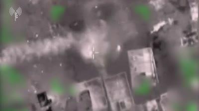 """הג'יהאד האסלאמי: """"סיימנו את התגובתה הצבאית שלנו""""   תיעוד תקיפת משגר"""