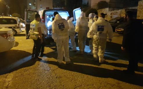 מזעזע: גופת אישה ערירית בת 70 נמצאה במצב ריקבון מתקדם בנתניה