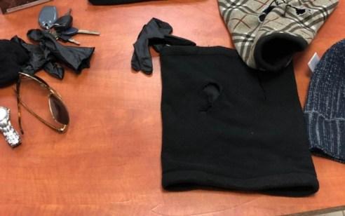 בפעילות סמויה באזור הקריות נעצרו שישה חשודים בגניבת כלי רכב והתפרצויות