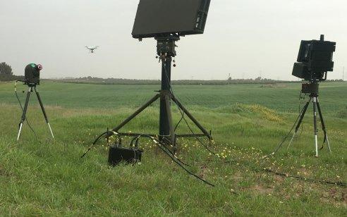 התעשייה האווירית ו-MassChallenge ישתפו פעולה בתחום המודיעין והחישה מרחוק: יפתחו יחד מסלול פיתוח טכנולוגיות ייעודיבתחום