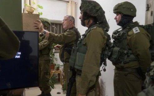 """צה""""ל הוציא צו הריסה לבית המחבל שביצע את הפיגוע במעיין דני בו נרצחה רנה שנרב הי""""ד"""