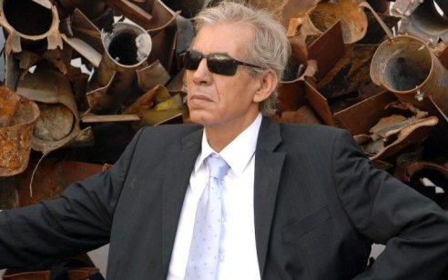ראש עיריית שדרות לשעבר אלי מויאל נפטר הערב בגיל 67