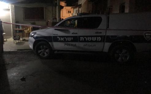 פצועים קשה ובינוני מירי בכפר ג'סר א-זרקא